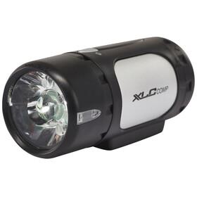 XLC Comp CL-F12 Fietsverlichting Cupid 1W grijs/wit